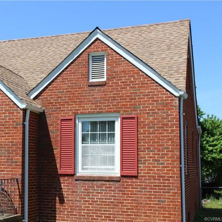 Rent this 4 bed house on 2310 Nelson Street in Lakeside, VA 23228