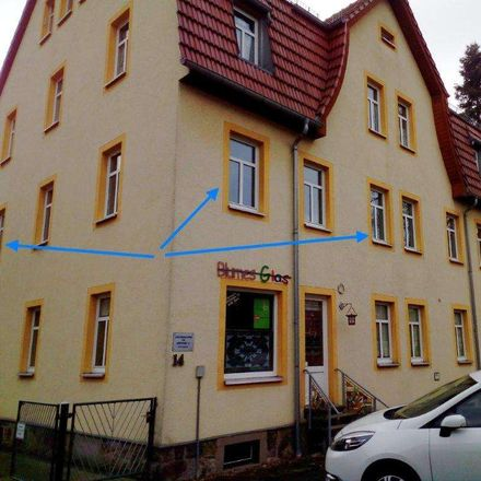 Rent this 2 bed apartment on Oederan in SAXONY, DE