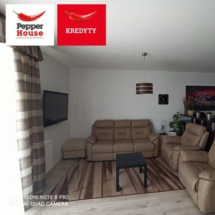 Rent this 3 bed apartment on Myśliwskie Wzgórze 5 in 80-283 Gdansk, Poland