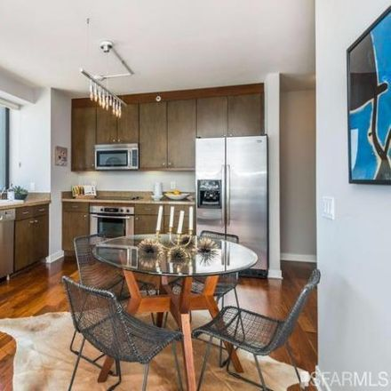 Rent this 1 bed house on 199 New Montgomery Street in San Francisco, CA 94105