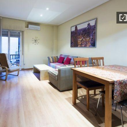 Rent this 1 bed apartment on Calle de la Escalinata in 6, 28013 Madrid