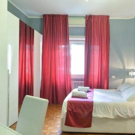Rent this 5 bed apartment on Via Cavalier D'Arpino in 00196 Rome Roma Capitale, Italy