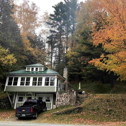 Rent this 3 bed house on State Rte 5a in Orleans, VT