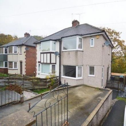 Rent this 2 bed house on Alport Road in Sheffield S12 4RX, United Kingdom