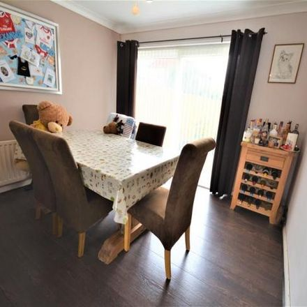 Rent this 3 bed house on Northumberland Avenue in Bishop Auckland DL14 6AW, United Kingdom