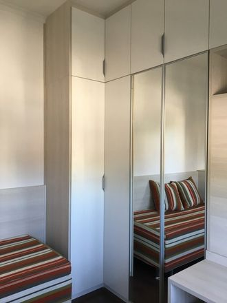 Rent this 1 bed apartment on Instituto Nacional de Educação de Surdos in Rua das Laranjeiras 232, Laranjeiras