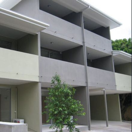 Rent this 1 bed apartment on Unit 8 25 Park Road