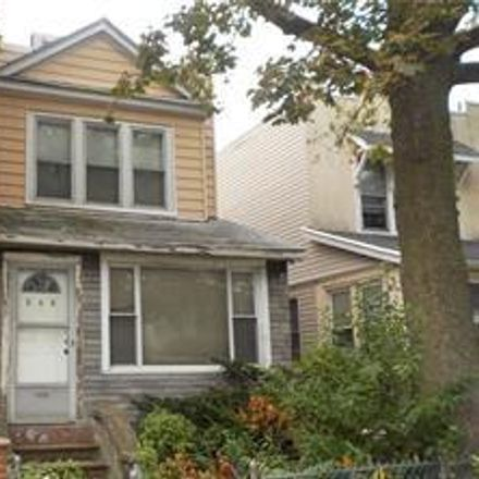 Rent this 3 bed house on 888 Brooklyn Avenue in New York, NY 11203
