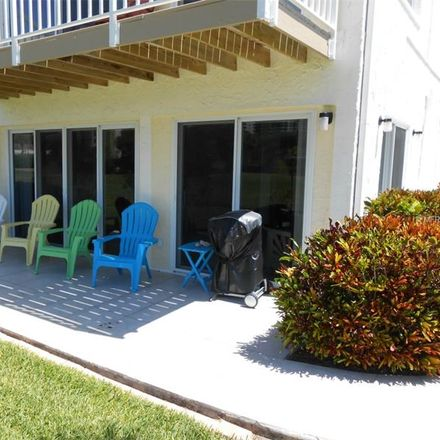 Rent this 1 bed condo on 1451 Gulf Boulevard in Clearwater, FL 33767