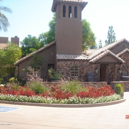 Rent this 1 bed apartment on 14145 North 92nd Street in Scottsdale, AZ 85260