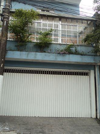 Rent this 2 bed apartment on Rua João Batista in Jabaquara, São Paulo - SP