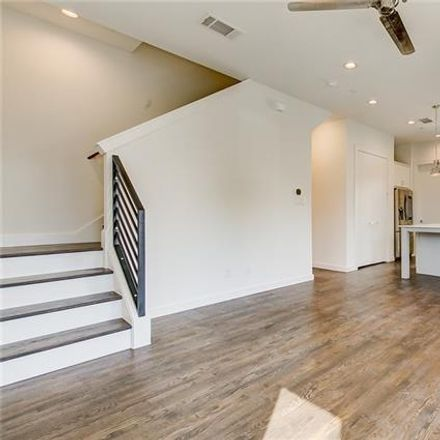 Rent this 2 bed condo on 2200 Bennett Avenue in Dallas, TX 75206