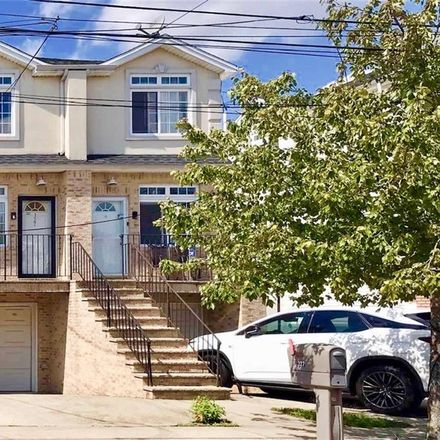 Rent this 3 bed house on 327 Colony Avenue in New York, NY 10306