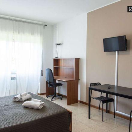 Rent this 10 bed room on Viale della Venezia Giulia