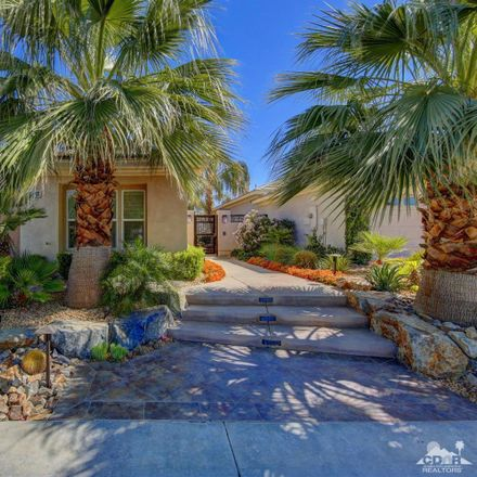 Rent this 3 bed house on 80330 Via Castellana in La Quinta, CA