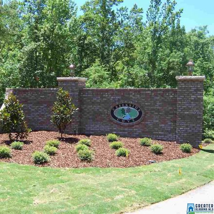 Rent this 0 bed apartment on 901 Blue Ridge Way in Odenville, AL