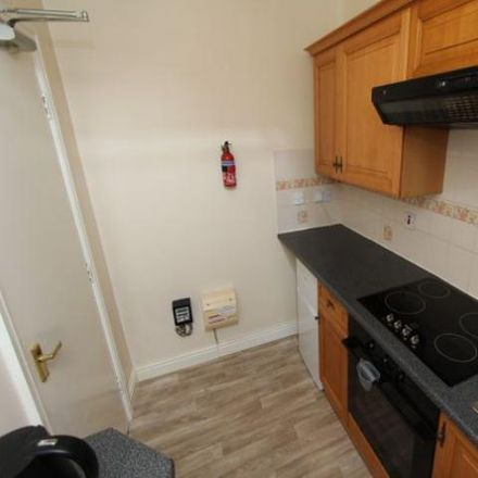 Rent this 1 bed apartment on 92 Carter Knowle Road in Sheffield S7 2EA, United Kingdom