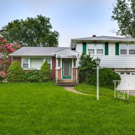 Rent this 3 bed house on 115 N Brookfield Rd in Cherry Hill, NJ