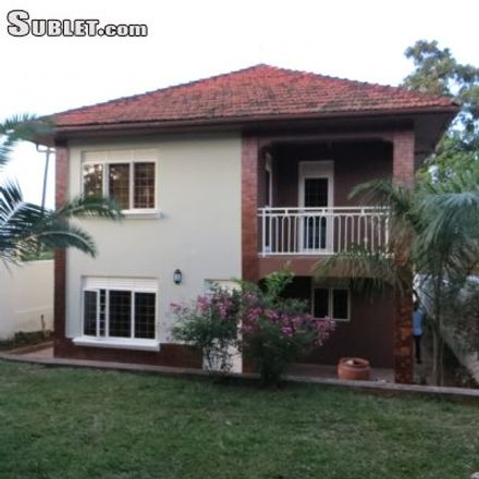 Rent this 4 bed house on 35 Kampala Road in Central, Uganda
