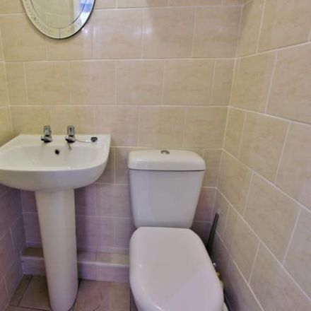 Rent this 3 bed house on 54 Tollemache Road in Bidston Hill, CH43 8SZ