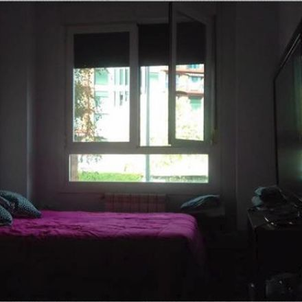 Rent this 1 bed room on Calle de Aurelio Espinosa in 39012 Santander, Spain