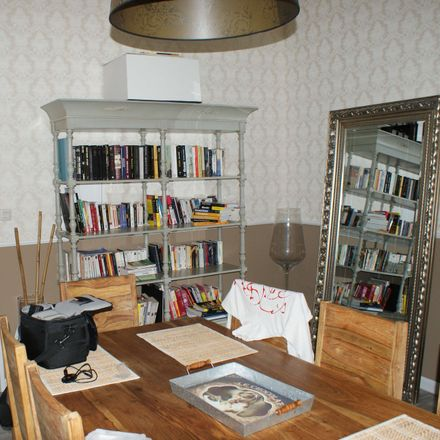 Rent this 4 bed apartment on Dusseldorf in Oberbilk, NW