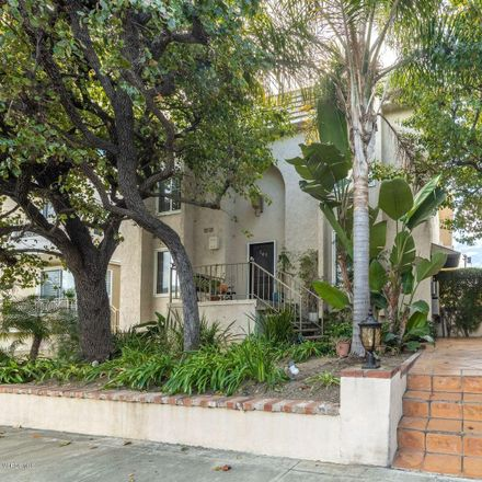 Rent this 1 bed condo on 1325 Wellesley Avenue in Los Angeles, CA 90025