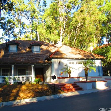 Rent this 1 bed apartment on 24981 Wandering Lane in Lake Forest, CA 92630