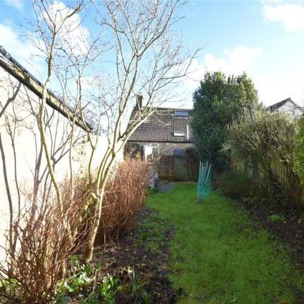 Rent this 3 bed house on High Street in Buckland Dinham BA11 2QY, United Kingdom