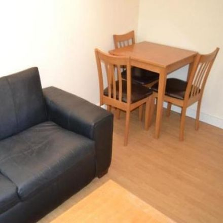 Rent this 1 bed apartment on The Royal George Hotel in Crwys Road, Cardiff CF