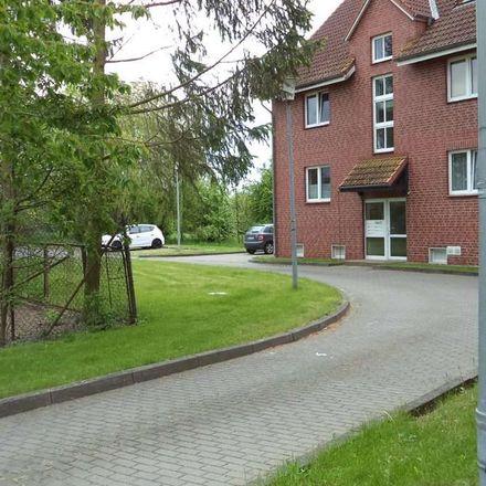 Rent this 2 bed apartment on Nordwestmecklenburg in Kagenmarkt, MECKLENBURG-WESTERN POMERANIA
