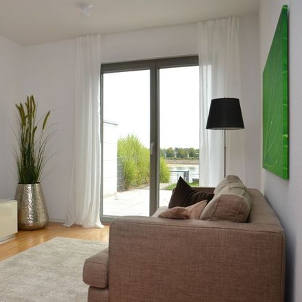 Rent this 1 bed apartment on Adenauerallee 89 in 53113 Bonn, Germany