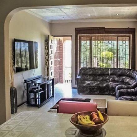 Rent this 3 bed house on Pine Street in Caversham Glen, KwaZulu-Natal