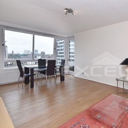 Rent this 2 bed apartment on The Water Gardens in Norfolk Crescent, London W2 2DH