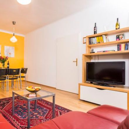Rent this 3 bed apartment on Ferchergasse 21 in 1170 Vienna, Austria