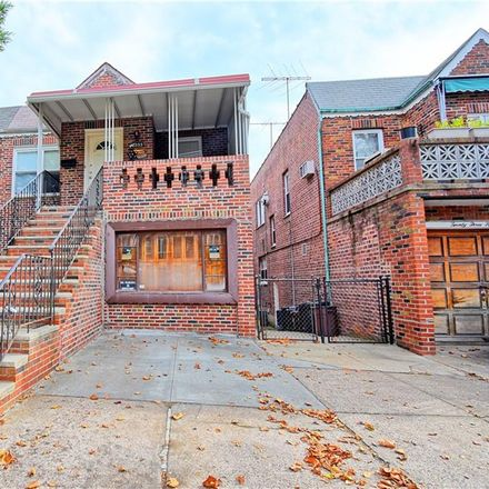 Rent this 7 bed townhouse on E 28th St in Brooklyn, NY