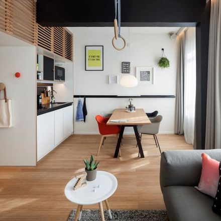 Rent this 3 bed apartment on Weesperstraat in 105A, 1018 VN Amsterdam