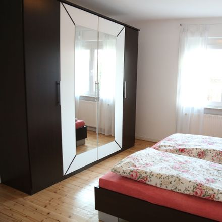 Rent this 2 bed apartment on Wilhelmstraße 3 in 69214 Eppelheim, Germany