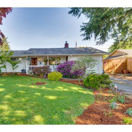 Rent this 3 bed house on 16947 Southeast Salmon Street in Portland, OR 97233