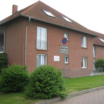 Rent this 2 bed apartment on Oschersleben in Hornhausen, SAXONY-ANHALT