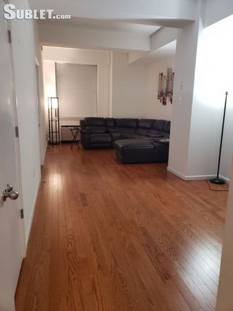 Rent this 2 bed apartment on Eleven80 in 1180 Raymond Boulevard, Newark