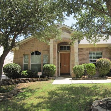 Rent this 4 bed house on 3795 Centenary Drive in Denton, TX 76210