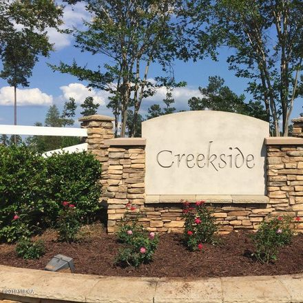 Rent this 0 bed apartment on Creekside Dr in Warner Robins, GA