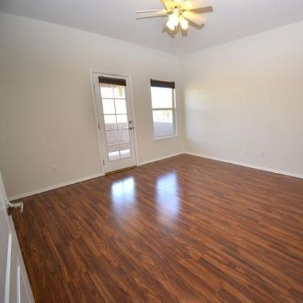 Rent this 3 bed condo on 587 Green Village Court in El Paso, TX 79912