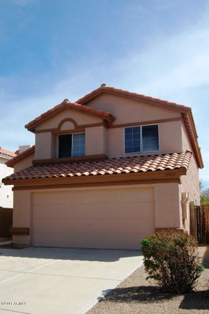 Rent this 3 bed house on 17431 North 46th Street in Phoenix, AZ 85032