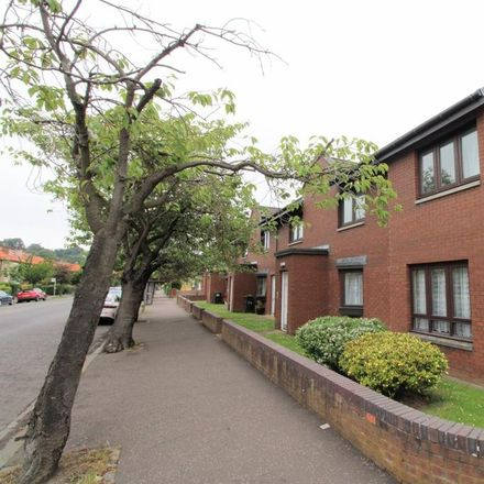 Rent this 1 bed apartment on 75 Saughtonhall Drive in City of Edinburgh EH12 5TT, United Kingdom