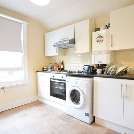 Rent this 1 bed apartment on St Lukes Road in Brighton BN2 9ZD, United Kingdom