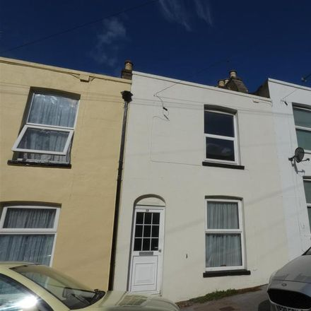 Rent this 3 bed house on Montefiore Arms in 1 Trinity Place, Thanet CT11 7HJ
