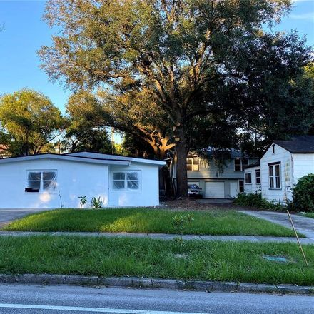 Rent this 1 bed apartment on 411 Fern Creek Avenue in Orlando, FL 32803