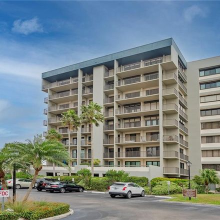 Rent this 3 bed condo on 1501 Gulf Boulevard in Clearwater, FL 33767